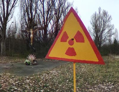 Imágenes en 360 grados muestran el efecto de 30 años de radioactividad en Chernóbil