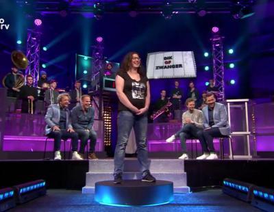El concurso más machista de Holanda que convierte a las mujeres en