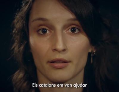 'Help Catalonia': un nuevo vídeo usa la Guerra de Bosnia para defender al independentismo
