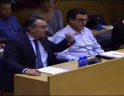 El chiste homófobo de un concejal del PP en el pleno de Godella