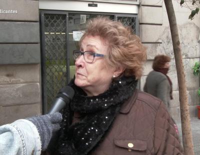 'Señoras que opinan... sobre Cataluña': qué esperan del 21-D y qué soluciones ofrecen a la crisis