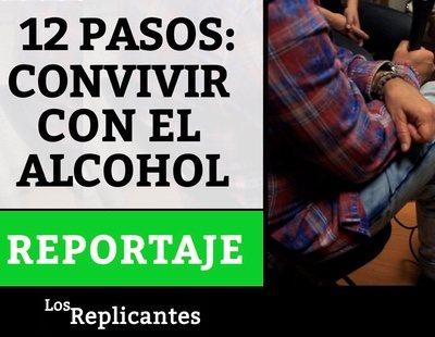El estigma del alcoholismo: la enfermedad más desconocida