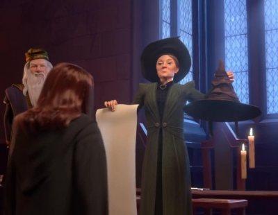 Trailer de 'Harry Potter: Hogwarts Mystery', el juego para móviles de la saga del joven mago