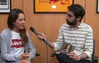 """María Parrado presenta 'Alas', su nuevo disco: """"Me encantaría poder cantar con Luis Fonsi"""""""