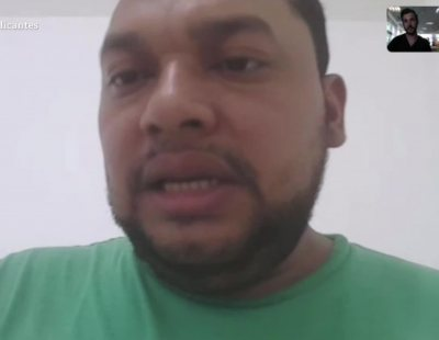 La crisis de Nicaragua vista en primera persona: entrevista a Álvaro Navarro