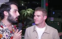 "Raúl Gómez: ""Me encantaría ganar Eurovisión con 'Tu canción', pero un TOP10 sería genial"""