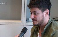 """Luis Cepeda: """"Si hay críticas, significa que llegas a la gente"""""""