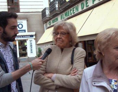 'Señoras que opinan... sobre Rajoy': se despiden del expresidente