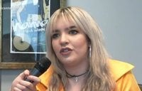 Karen Méndez presenta su gira española y avanza detalles de su futuro