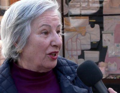 'Señoras que opinan... sobre los líderes políticos': la nota que se merecen