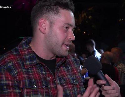 Los consejos de Imri Ziv a Miki Núñez para Eurovisión