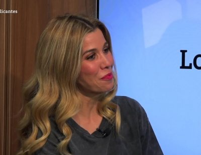 Natalia Rodríguez revela sus intenciones con Eurovisión