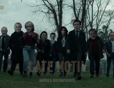 'La Casa del PP', la parodia de 'La Casa de Papel' de 'Late Motiv'