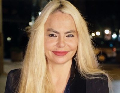 Leticia Sabater y su nuevo libro: