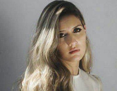 Sabela presenta su primer álbum: