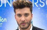 """Blas Cantó presenta 'Universo' para Eurovisión 2020: """"Estoy muy feliz con el recibimiento que ha tenido"""""""