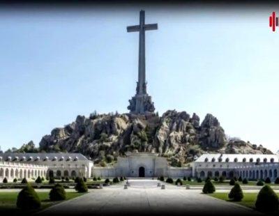 Franquistas difunden un vídeo culpando al Gobierno del coronavirus por exhumar a Franco: