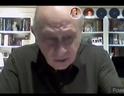 Jorge Fernández Díaz asegura que el diablo trabaja para