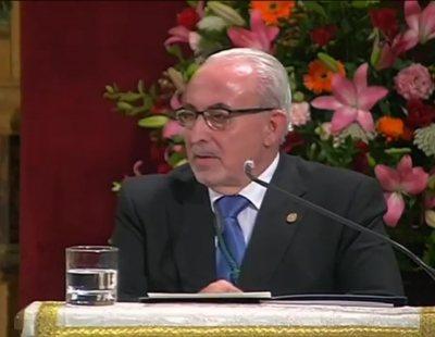 La teoría conspiranoica del presidente de la UCAM sobre el coronavirus y los
