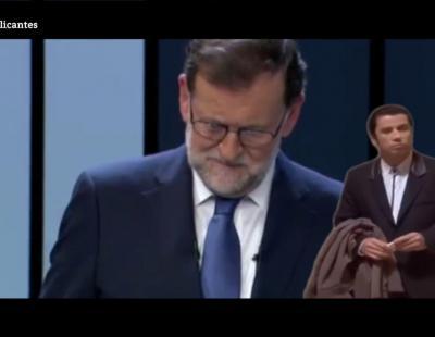 Lo que no se vio del Debate 13-J: 'España es un país corrupto y debemos estar orgullosos'