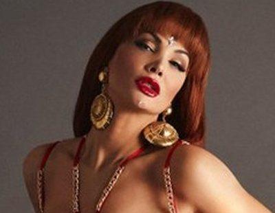 Daniela Santiago ('Veneno'):