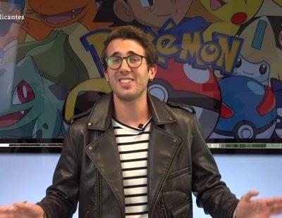 Corrupción para dummies: Caso Pokémon