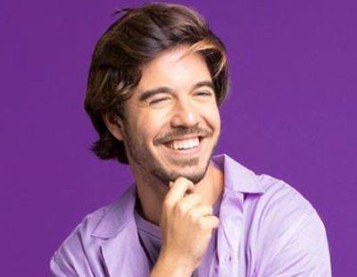 Roi Méndez presenta 'Yo Nunca':