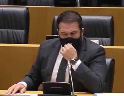 Iñarritu (Bildu) condena el asesinato por ETA del hijo de un diputado de VOX