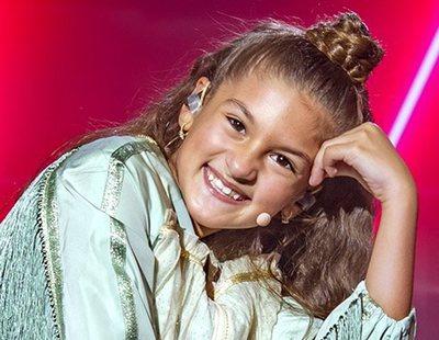 Soleá, sobre su actuación Eurovision Junior 2020:
