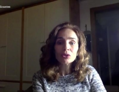 Natalia Calderón:
