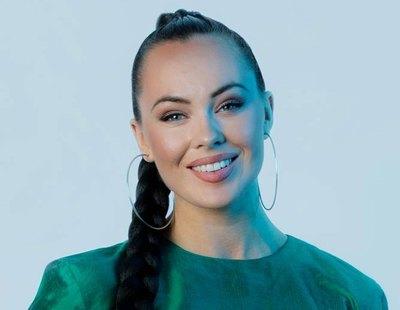 La noruega Raylee, a un paso de Eurovisión: