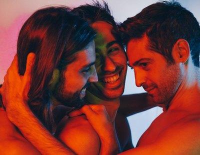 'Aterglow' y el amor líquido en el teatro: de lo sexual a lo emocional