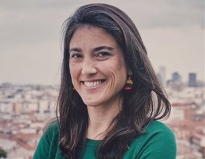 Manuela Bergerot (Más Madrid):
