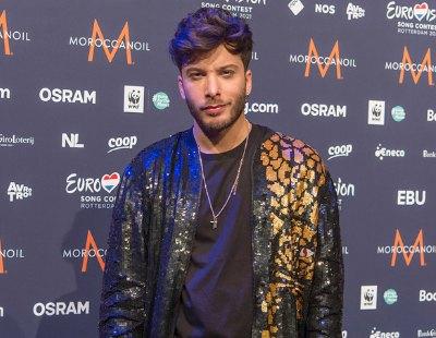 Análisis y reacción a los dos ensayos de Blas Cantó en Eurovisión 2021