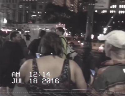 Justin Bieber también caza Pokémon en Nueva York