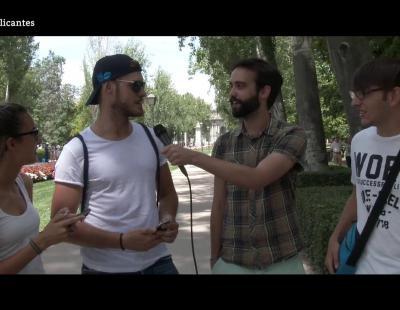 'Pokémon Go': El Retiro es el Central Park madrileño