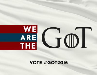 El vídeo de la campaña electoral de 'Game of Thrones'